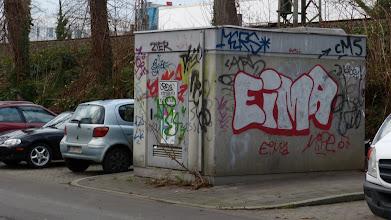 Photo: EIMA
