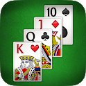 SOLITAIRE CARD GAMES FREE! icon
