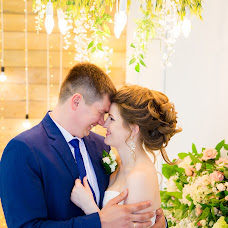 Wedding photographer Vlada Adrianova (vlada). Photo of 26.04.2018