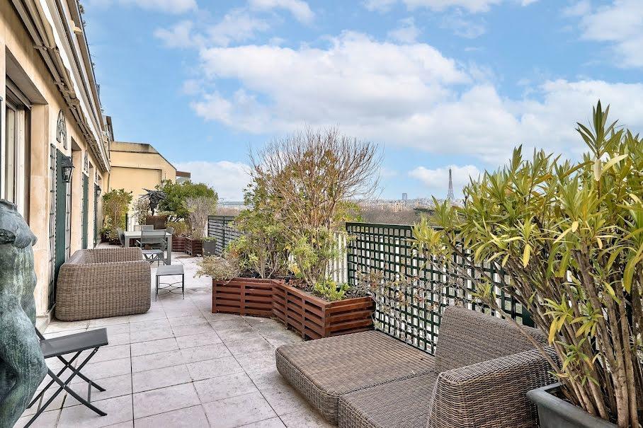 Vente appartement 10 pièces 520 m² à Neuilly-sur-Seine (92200), NaN €