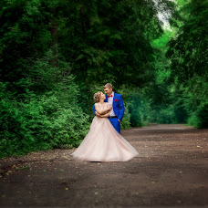 Wedding photographer Roman Yulenkov (yulfot). Photo of 29.08.2017