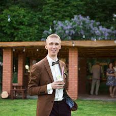 Wedding photographer Yulya Chayka-Kazakova (yuliyakazakova). Photo of 26.05.2016
