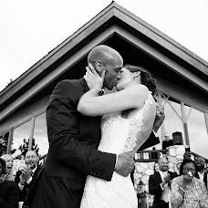 Wedding photographer Matt Theilen (theilen). Photo of 02.07.2018