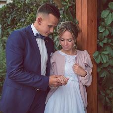 Wedding photographer Aleksey Kamyshev (ALKAM). Photo of 11.10.2017