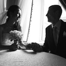 Wedding photographer Yuliya Zotanina (ulza-luna). Photo of 31.01.2013
