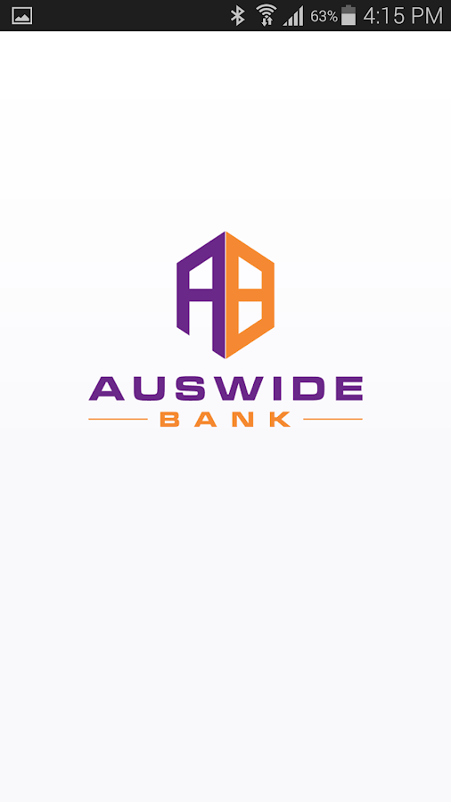Auswide Bank- screenshot