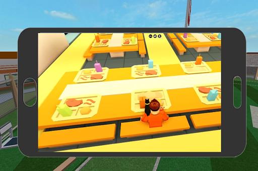 New jailbreak rblox mod Jail Break escape android2mod screenshots 4