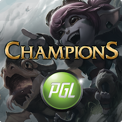 updated Champions of League of Legends