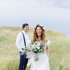 Wedding photographer Yuliya Ledeneva (Lisa). Photo of 19.01.2017