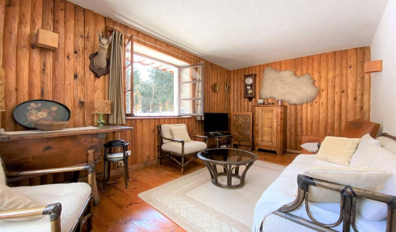 Maison Pralognan-la-Vanoise