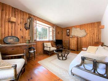 maison à Pralognan-la-Vanoise (73)
