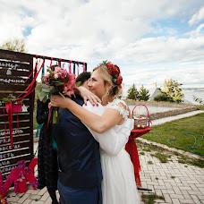 Свадебный фотограф Эмиль Хабибуллин (emkhabibullin). Фотография от 24.09.2016