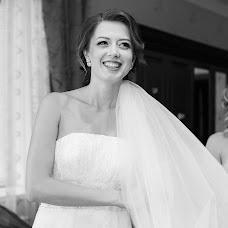 Wedding photographer Ekaterina Bogomolova (YekaterinaFoto). Photo of 27.08.2016