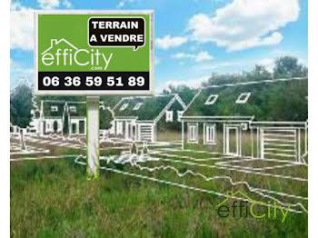 terrain à Villiers-sur-Morin (77)