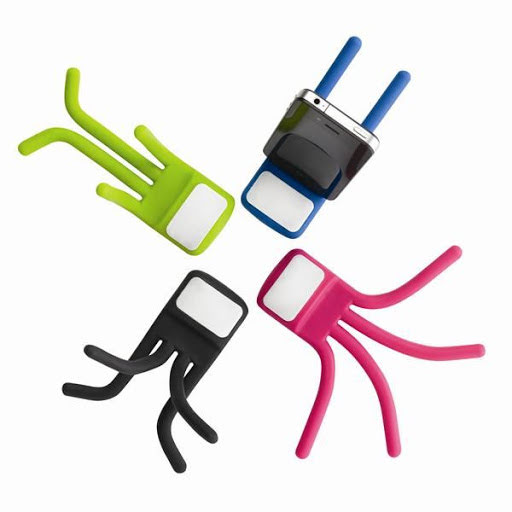 Flexible Mobile Phone Stand
