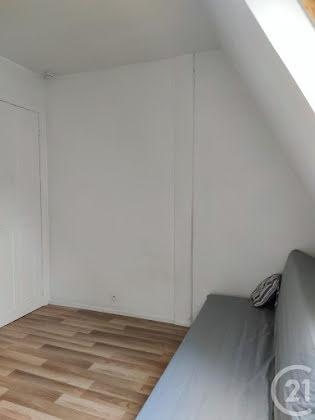 Vente chambre 8,83 m2