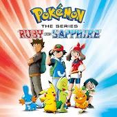 Pokémon the Series: Ruby & Sapphire