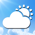 Weather in Denmark from DMI and YR - CityWeather icon