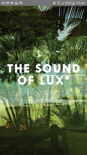 Sound Of LUX*- screenshot thumbnail