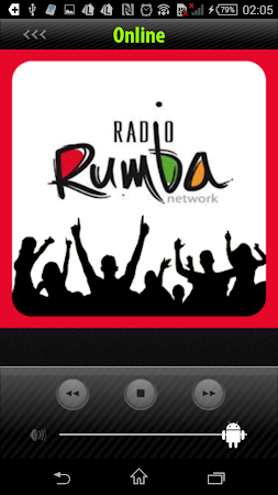 Radios de Ecuador 1.0 screenshot 2089992