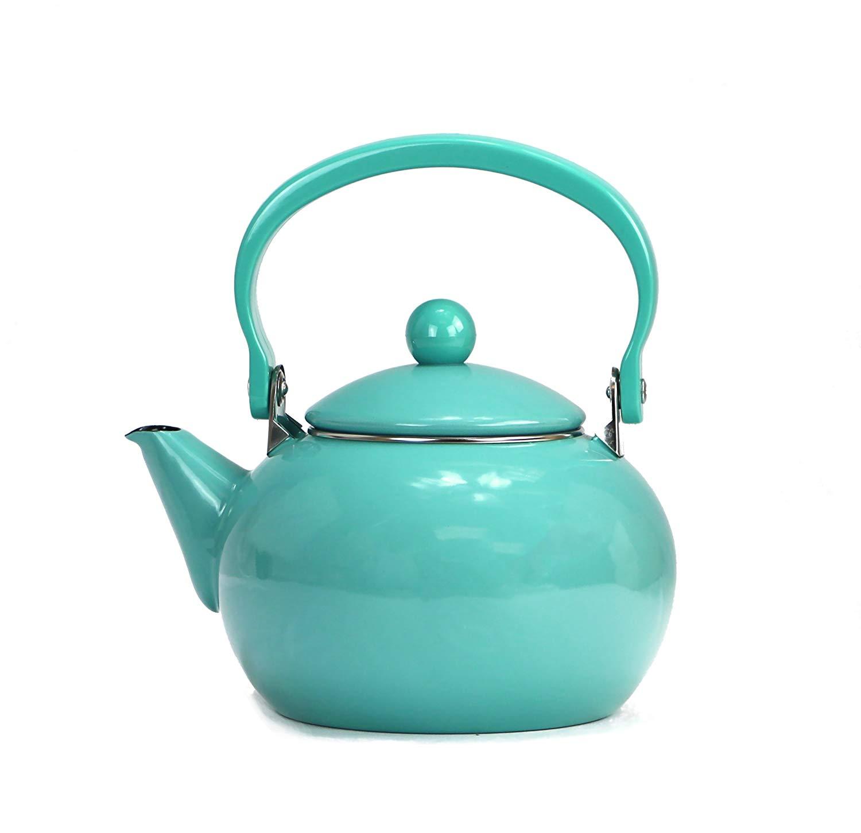 Calypso basics teapot