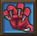 大魔王の右手