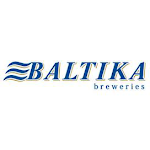 Logo of Baltika 8