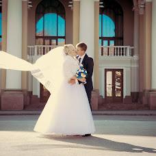 Wedding photographer Lyudmila Mulika (lmulika). Photo of 26.11.2014