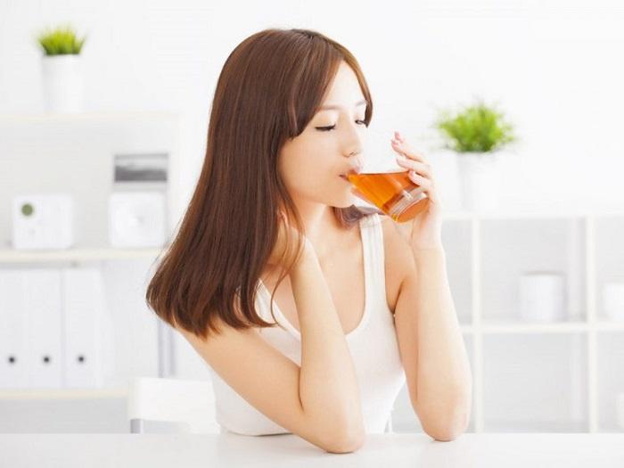 Caffeine làm tăng co thắt ở hệ tiêu hóa