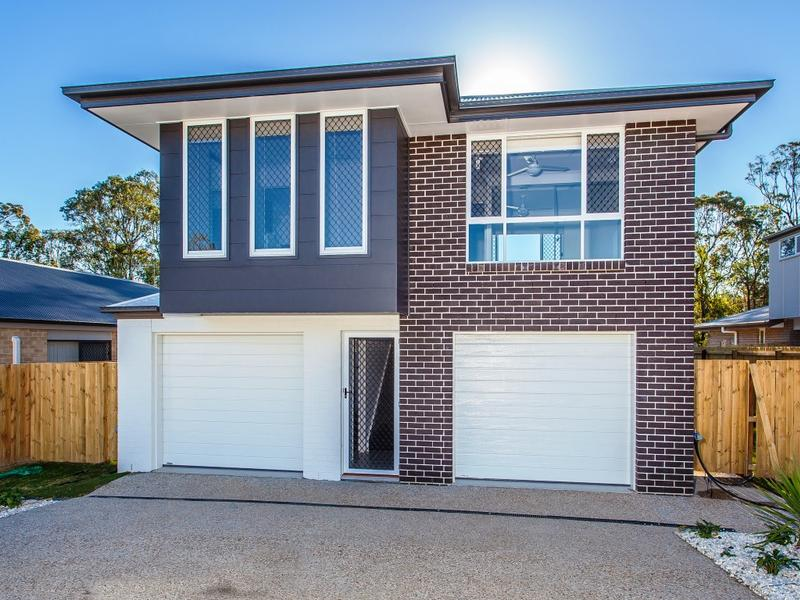 Dual key investment property Griffin QLD