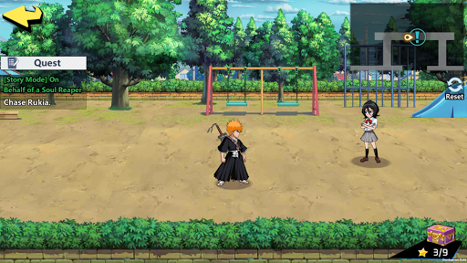 Bleach: Immortal Soul apkpoly screenshots 16