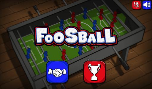 Foosball - Table Football Cup 2.0 screenshots 2