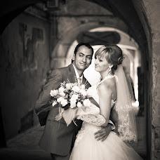 Wedding photographer Evgeniy Marukhnyak (marukhnyak). Photo of 27.10.2012