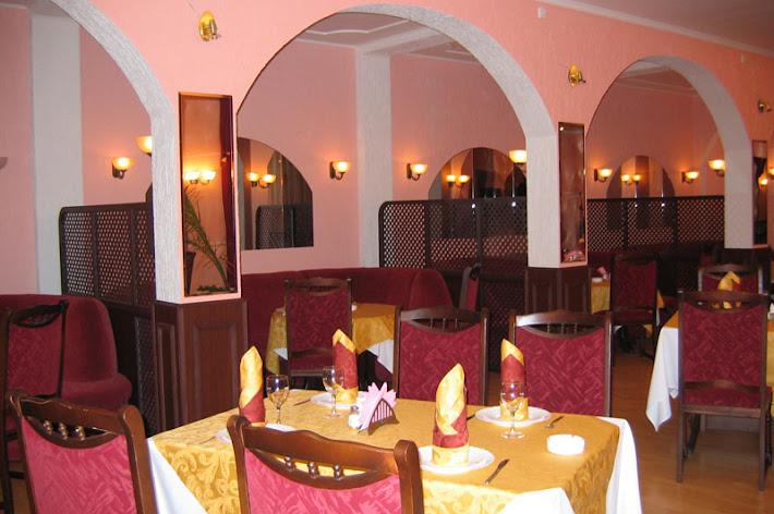 Фото №2 зала Ресторан «Снегири»