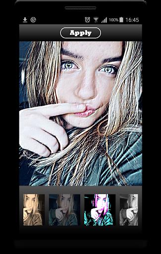 Snap Face Filters and Dog Face  screenshots 3