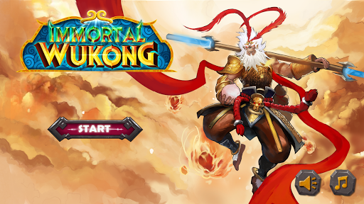 Immortal Wukong for PC