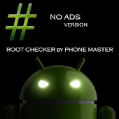 Root Checker - Busybox