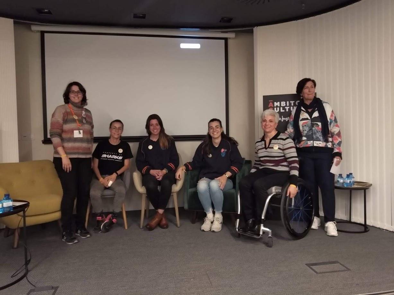 """Cabo Mar en """"Proyecta Igualdad 2020"""""""