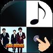 Jonas Brothers Piano Tiles icon