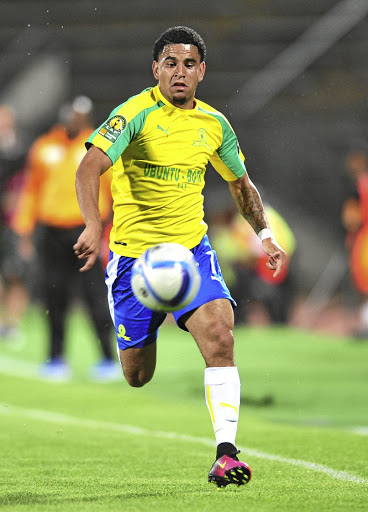 Keagan Dolly. Picture: BACKPAGE PIX