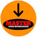 Master Video Downloader icon