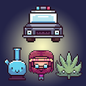 Weed Runner icon