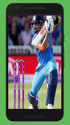 Live Cricket Tv HDのおすすめ画像2