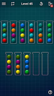 Ball Sort Puzzle (MOD) 2