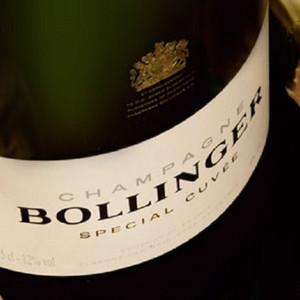 Champagne Bollinger Julhès