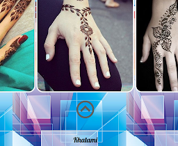 Mehndi Henna Creation - screenshot thumbnail 04