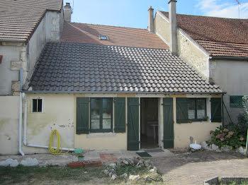 maison à Couargues (18)