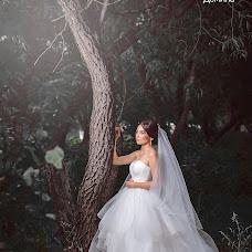 Wedding photographer Marina Demina (MarinaDemina). Photo of 07.02.2017