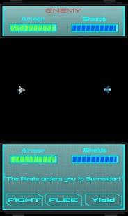 Space Trader Andromeda - náhled