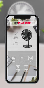 App 제로 스마트 팬 - zero SMART FAN APK for Windows Phone